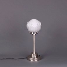 Table Lamp Lotus