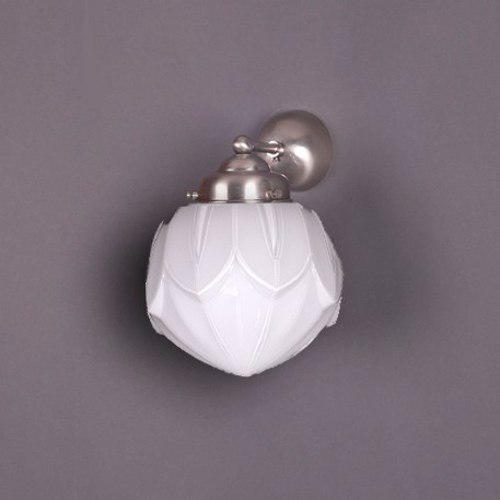Wall lamp Lotus