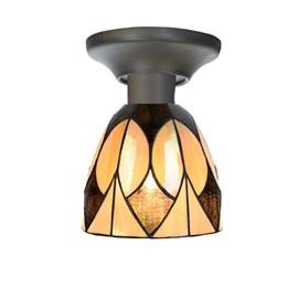 Ceiling light Tiffany Parabola small (2)