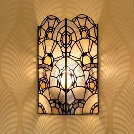 Tiffany Wall Lamp