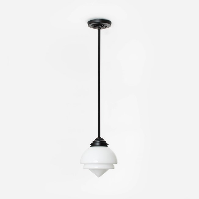 Hanging Lamp Small Pointy Moonlight