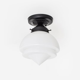 Ceiling Lamp Small Pointy Moonlight